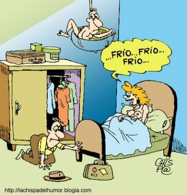 Eros y el Humor