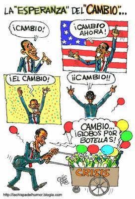 """La tierra prometida"""